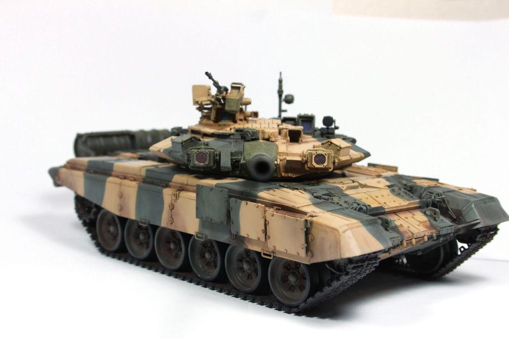 T 90 A